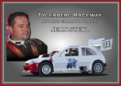 JEAN STEYL