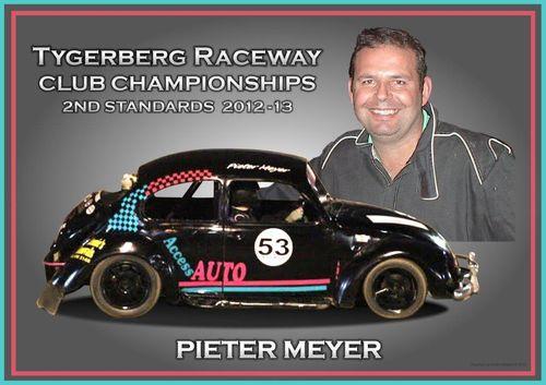 PIETER MEYER